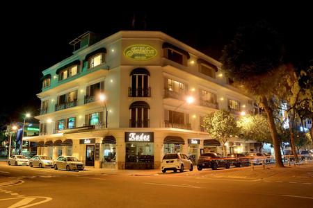 杰塞尔顿酒店