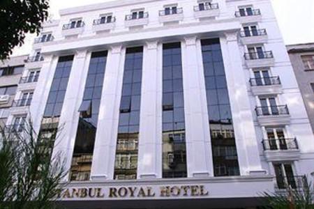 伊斯坦布尔皇家酒店