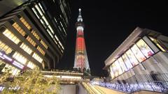东京押上普瑞米尔里士满酒店