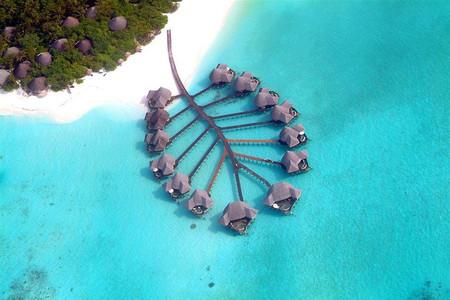 马尔代夫杜妮可鲁度假村