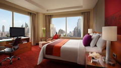 曼谷万怡酒店