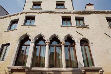威尼斯卡祖托酒店