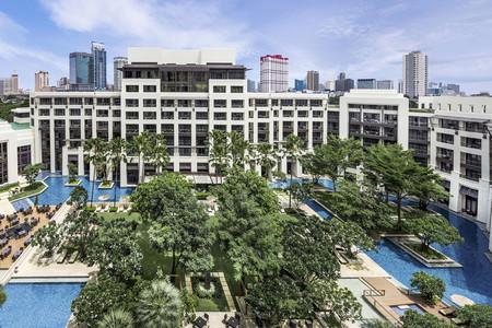 曼谷暹罗凯宾斯基酒店