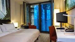柏林雷迪森布鲁酒店