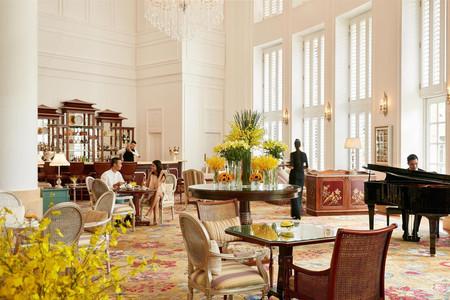 西贡君悦酒店