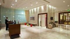 海蓝宝石酒店
