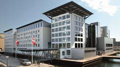 哥本哈根岛酒店