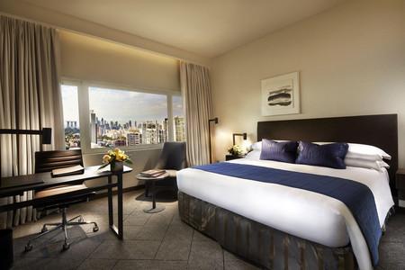 新加坡乌节文华大酒店