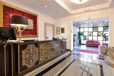 贝斯特韦斯特里沃里酒店