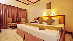 棕榈广场酒店