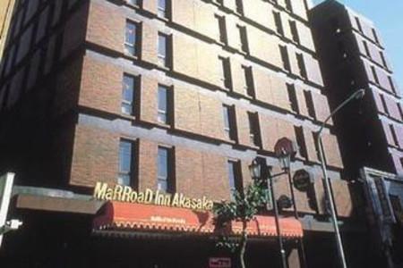 赤坂玛璐轩酒店