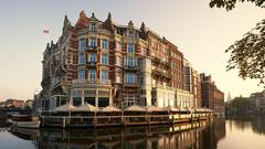 阿姆斯特丹欧洲