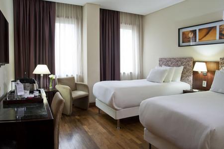 新罕布什尔尤斯丹酒店