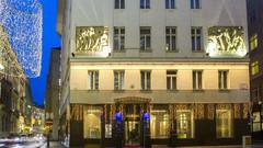 丽笙维也纳型格酒店