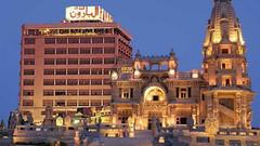 巴伦赫利奥波利斯酒店