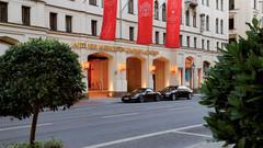 慕尼黑凯宾斯基四季酒店