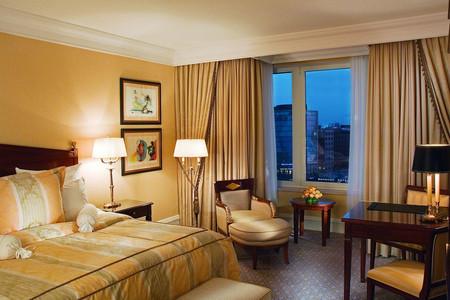 柏林丽思卡尔顿酒店