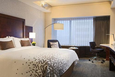 西雅图万丽酒店 - 万豪旗下