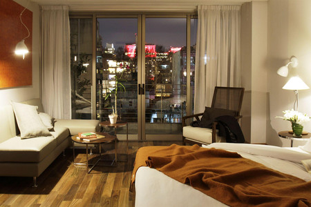 帕洛圣多酒店