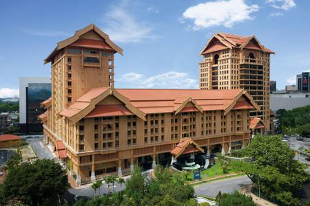 吉隆坡皇家朱兰酒店
