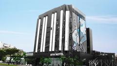 巴丹岛机场酒店