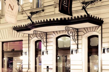 布达佩斯国民酒店 - 美憬阁精选