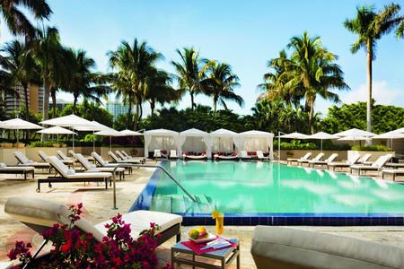 迈阿密椰林丽思卡尔顿酒店