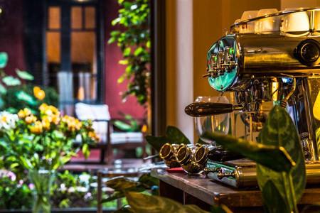 科波拉贝埃斯孔迪多花园酒店