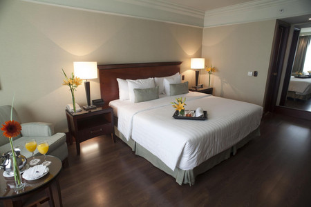 布宜诺斯艾利斯富豪太平洋酒店