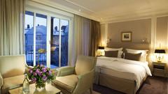 慕尼黑皇宫酒店