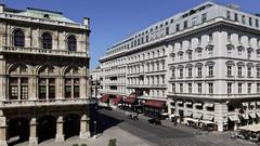 维也纳萨赫酒店
