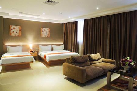 德拉夏布里酒店