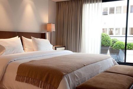 宜诺斯艾利斯塞雷娜酒店