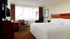威斯汀阿拉贝拉公园酒店