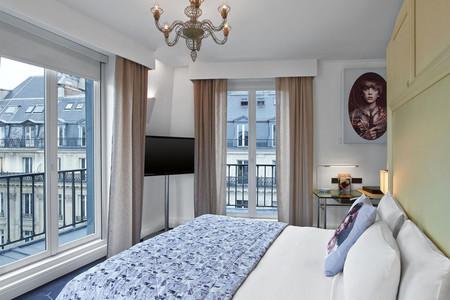 W 巴黎剧院酒店