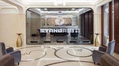 莫斯科标准酒店