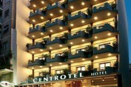 萨特洛泰酒店