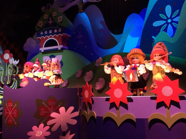 <香港迪士尼-欢乐天堂>门票无需兑换 扫码入园 餐券兑换后入园