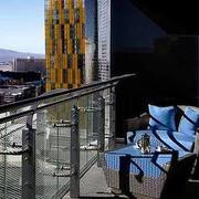 拉斯维加斯大都会酒店图片