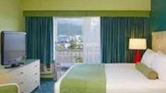威基基椰子酒店