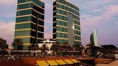 利马 JW 万豪酒店