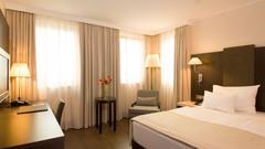 NH 多瑙河城市酒店