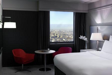铂尔曼巴黎蒙帕纳斯酒店