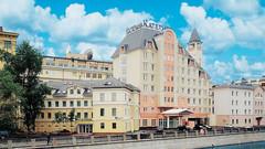 卡特琳娜城酒店