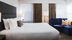 凯雷杜邦圆环金普顿酒店