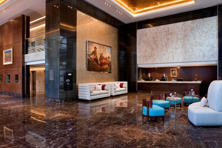 阿尔韦阿尔艺术酒店