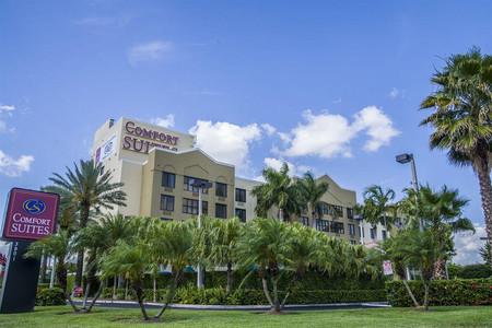 迈阿密凯富套房酒店