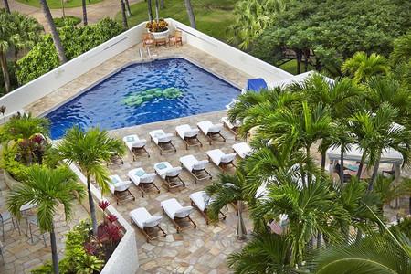 鲁阿纳威基基阿瓜精品酒店