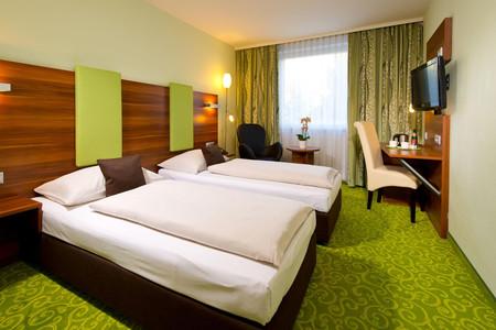 布达佩斯 ACHAT 高级酒店