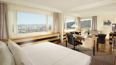 苏黎世瑞士酒店